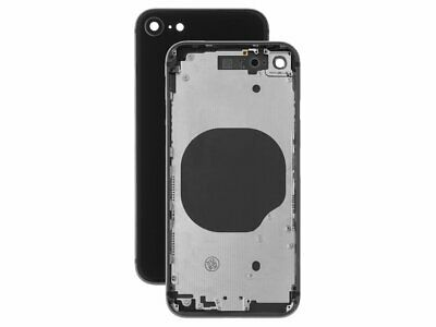 £28.98 • Buy For IPhone 8 Replacement Back Rear Housing Chassis Metal Cover Frame With Parts