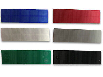 £1.50 • Buy Window Glazing Glass Packers Flooring Spacers Various Sizes 28x100mm All Sizes