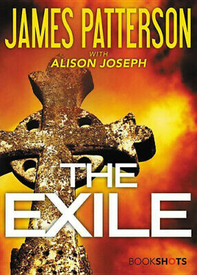 AU12.25 • Buy The Exile By James Patterson