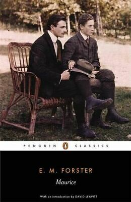 £7.18 • Buy Maurice By E. M. Forster