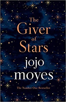AU21 • Buy The Giver Of Stars - By Jojo Moyes - Paperback