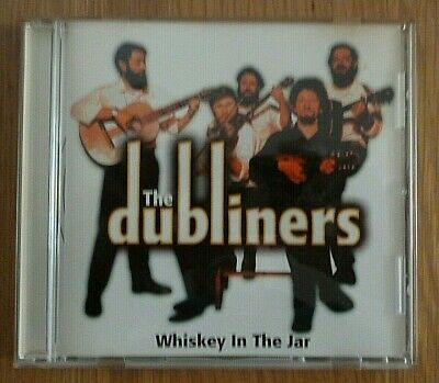 £2.75 • Buy The Dubliners - Whiskey In The Jar CD