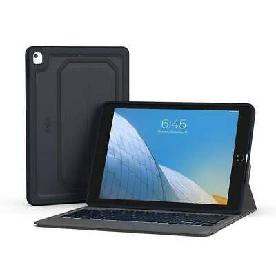 AU159 • Buy ZAGG Rugged Messenger Keyboard And Case For IPad10.2 7th Generation