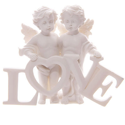 £10.49 • Buy Love Word Ornament Decorative Items Home Bedroom Living Room Accessories Decor
