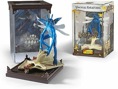 The Noble Collection Magical Creatures No 15 - Cornish Pixie • 25.99£