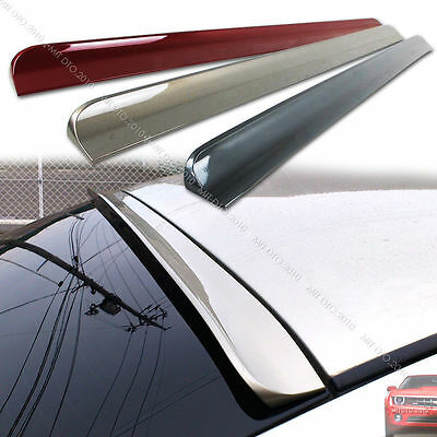 $ CDN68.31 • Buy For Acura TL III Sedan REAR ROOF SPOILER 04~08  B92P PAINTED