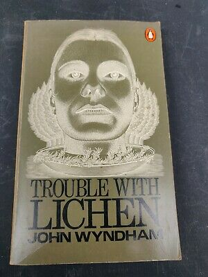 Trouble With Lichen By John Wyndham Paperback  1973 • 3.99£