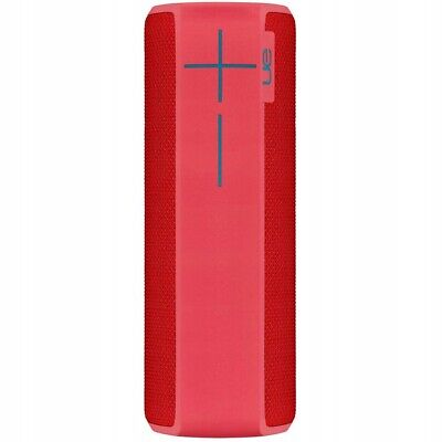 AU82.85 • Buy Bluetooth Ultimate Ears UE BOOM 2 RED / 0290