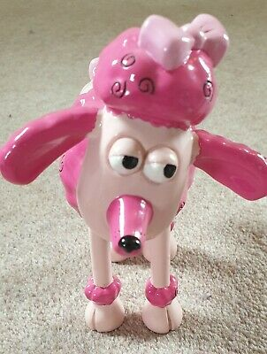 Gromit Unleashed Figurines Sheepish Shaun The Sheep • 20£