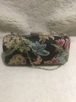 Brand New Hobbs Limited Edition Clutch Bag • 40£