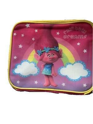 Boys Girls Kids Insulated Official Character Novelty School Lunch Bag • 7.99£