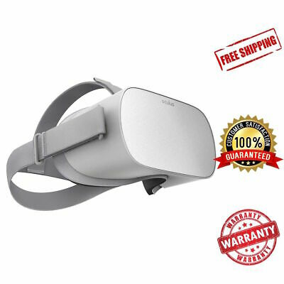 AU549.99 • Buy *BRAND NEW* Oculus Go 64GB | All-in-One Standalone Virtual Reality VR Headset