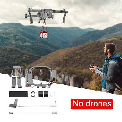 AU38.29 • Buy Air Launcher Dispenser Air Dropping System Accessories Mavic For DJI Pro I5T5