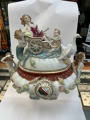 $ CDN659.40 • Buy Meiasen Figurine Porcelain