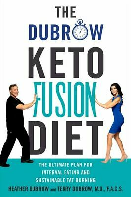 $0.99 • Buy The Dubrow Keto Fusion Diet By Heather Dubrow 🔥Fast Delivery🔥 📥 P.D.F 📥