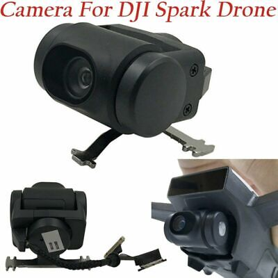 AU114.94 • Buy For DJI Spark Drone Gimbal Camera With Signal Cable 1080P  Video Accessories