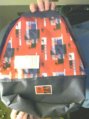 Team Gb Olympic Backpack Birthday Christmas  Exercise Walking Camping School  • 10£