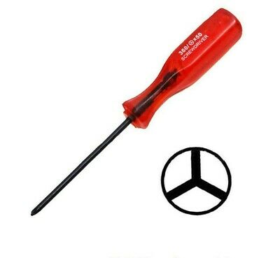 Nintendo Screwdriver Tri Wing For Wii & Wii U Nintendo Gameboy DS Lite DSi, UK  • 1.99£