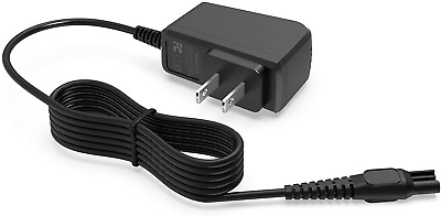 $ CDN17.56 • Buy AC Charger Fit For Philips Norelco HQ8505 7000 5000 3000 Series AT880 MG7790 775