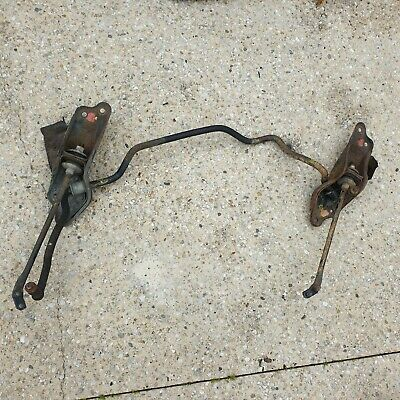 AU199.99 • Buy Toyota Corolla Ke70 Ae71 Front Sway Bar End Suspension Trd Ae86 4age D Link Bush
