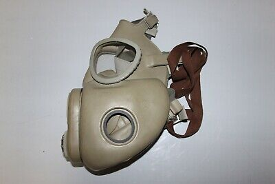 $12.99 • Buy   DISCOUNTED FADED Czech M10 Gas Mask Chemical Nuclear Biological