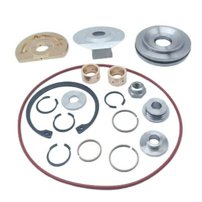 AU60.99 • Buy Turbo Charger Repair Rebuild Kit For Borg Warner Schwitzer S400 S475 S400S061