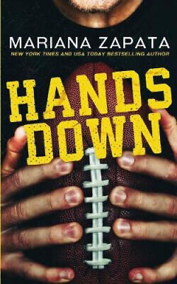 AU39.91 • Buy Hands Down By Mariana Zapata