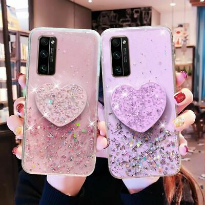 $ CDN9.90 • Buy For Samsung Galaxy S20 Note 10 Plus S10+A21 Bling Glitter Clear Phone Case Cover