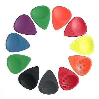 $ CDN11.68 • Buy Wedgie Guitar Pick Variety Pack | Heavy Player Pack | .88mm To 1.14mm | 11 Pcs