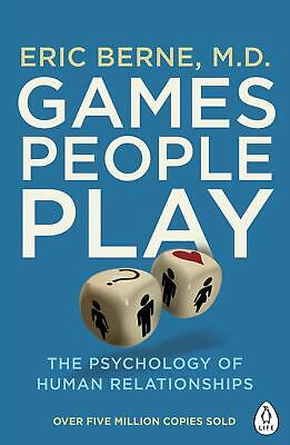 £7.15 • Buy Games People Play: The Psychology Of Human Relationships By Eric Berne