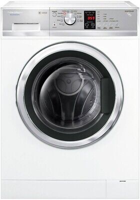 AU699 • Buy Fisher & Paykel 7.5kg Front Load Washing Machine WH7560J3 | Greater Sydney Only