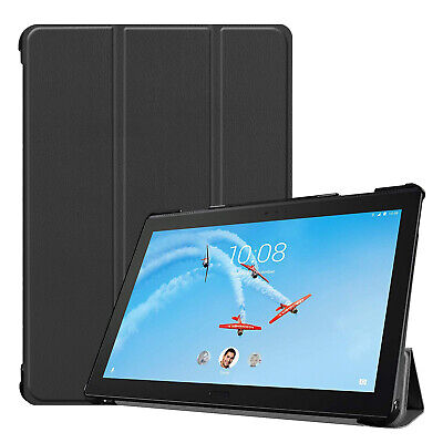 AU14.89 • Buy Holder Cover Case For Lenovo Tab E10 10.1 Inch TB-X104F Tablet PC Stand Back AU
