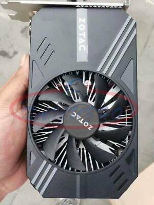 $ CDN84.86 • Buy ZOTAC P106-90 3GB GPU GTX 1060 Graphics/Video Card GDDR5 For Mining