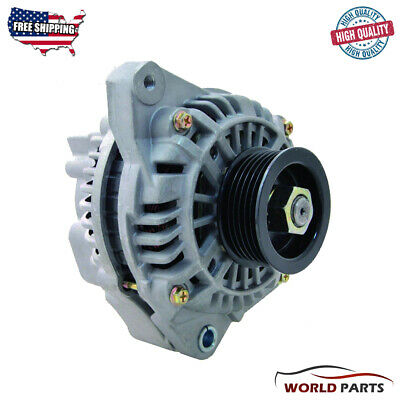 $83.65 • Buy New Replacement Alternator For Honda Civic 1.7L 2001 2002 2003 2004 2005 AMT0125