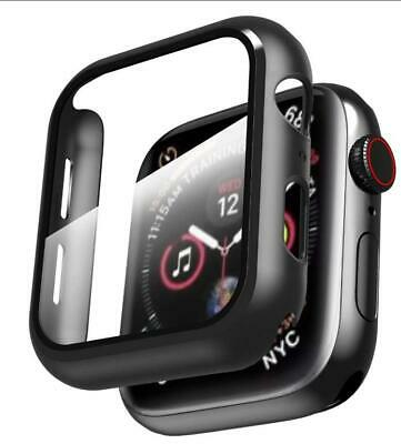 $ CDN7.39 • Buy Protector Cover Hard Case For IWatch Apple Watch Series 1/2/3/4/5/6 38/40/42/44