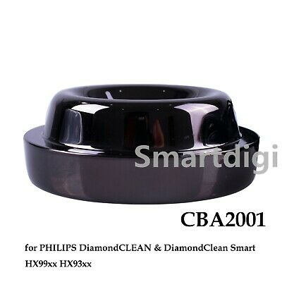 AU44.95 • Buy Genuine Philips DiamonClean Smart Toothbrush Charger CBA2001 For 9300/9500/9700