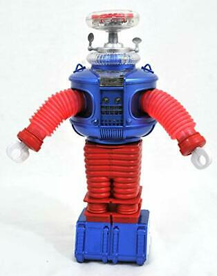 AU107.96 • Buy Lost In Space Retro B-9 Electronic Robot