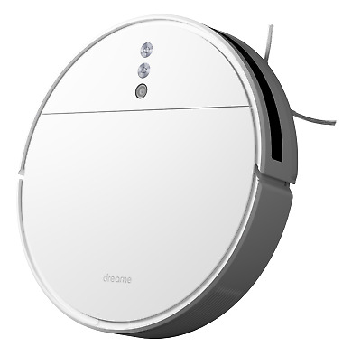 AU499 • Buy Dreame F9 Robot Vacuum Cleaner 2500Pa 5200mAh NIDEC Brushless Motor