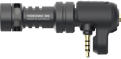 RØDE Microphones VideoMic Me Directional Microphone For Smart Phones • 54.37£