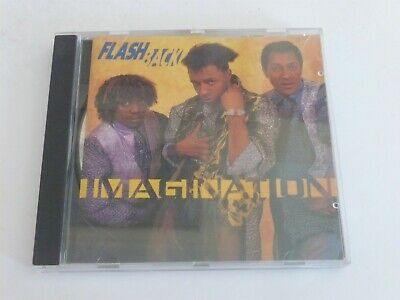 Imagination - Flashback [1992] • 6.99£