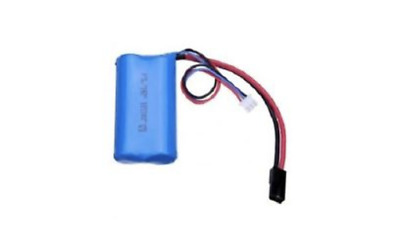 AU24.95 • Buy 7.4V 1500mAh Lithium Rechargeable Battery Pack For HBX 1:12th RC