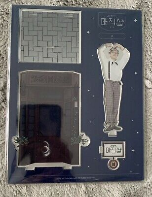 $69.99 • Buy Official BTS 5th MUSTER Magic Shop Taehyung V Acrylic Stand SEALED (US SELLER)