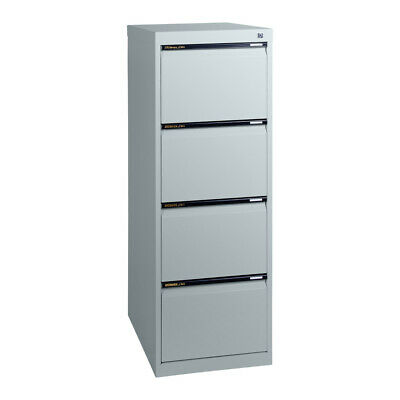 AU330 • Buy 4 Drawer Vertical Filing Cabinet Statewide Brand FREE DELIVERY SYDNEY METRO ONLY