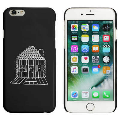 'Log Cabin' Mobile Phone Cases / Covers (MC009113) • 8.99£