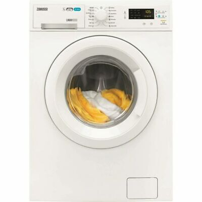 Zanussi Freestanding Washer Dryer - White (ZWD71663NW) New / Still Fully Wrapped • 499£