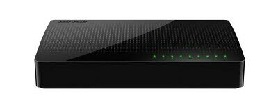 AU31.79 • Buy Tenda SG108 8-Port Gigabit Ethernet Desktop Switch