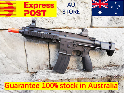 AU152.15 • Buy Jm Hk416c -j13 Gel Blaster Mag-fed Adult Size Au Store 100% Aus Stock