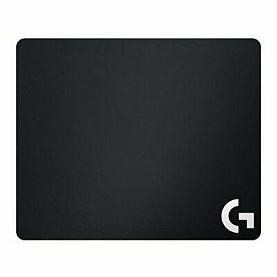 AU60.18 • Buy Logitech G440 Hard Polymer Gaming Mouse Pad, 340 X 280mm, Thickness 3mm, For PC