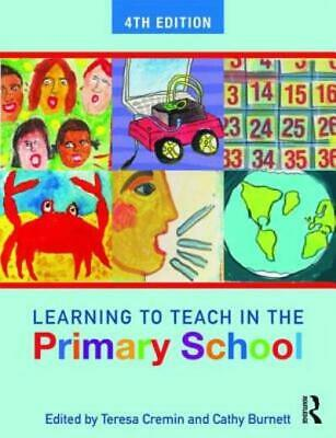 £41.60 • Buy Learning To Teach In The Primary School