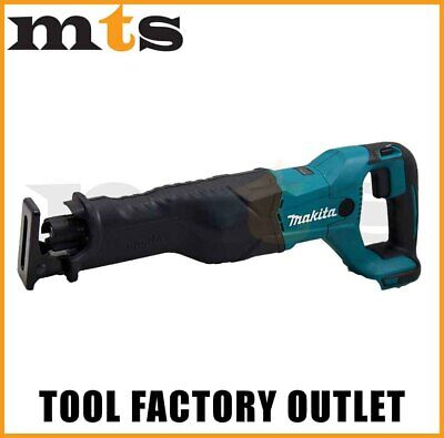 AU164.95 • Buy Makita 18V Cordless Reciprocating Sabre Saw XRJ04 / DJR186
